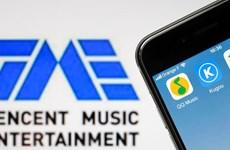 Tencent Music huy động được gần 1,1 tỷ USD qua IPO tại Mỹ