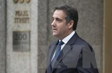 Cựu luật sư riêng của Tổng thống Mỹ Trump lĩnh án 3 năm tù