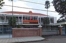 Tiền Giang tiến hành hợp nhất ba văn phòng cấp tỉnh