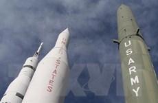Các lực lượng Tên lửa Nga sẽ xem xét việc Mỹ rút khỏi Hiệp ước INF