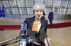 Thủ tướng Anh cảnh báo thiệt hại do cuộc trưng cầu dân ý Brexit thứ 2