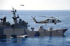 Chính phủ Nhật Bản thông qua Đại cương Kế hoạch phòng vệ