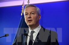 Pháp công bố kế hoạch đánh thuế các hãng công nghệ lớn