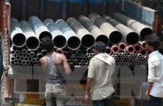 Ấn Độ hoãn tăng thuế một số mặt hàng nhập khẩu từ Mỹ