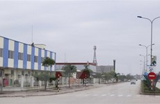 Nhiều cơ hội phát triển bất động sản công nghiệp Việt Nam