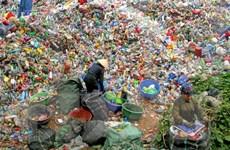 Tìm các giải pháp quản lý và mô hình xử lý chất thải rắn sinh hoạt