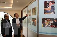 Tôn vinh đóng góp của Đại tướng Võ Nguyên Giáp với văn hóa dân tộc