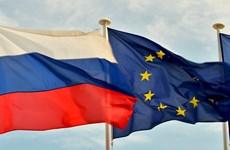 EU gia hạn các lệnh trừng phạt đối với Nga thêm sáu tháng