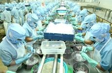 EVFTA thúc đẩy quan hệ đối tác kinh tế Việt Nam-Pháp