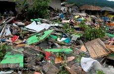 Indonesia cảnh báo khả năng xảy ra một trận sóng thần mới