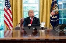Các cuộc điều tra tiếp tục đeo bám Tổng thống Mỹ Donald Trump