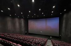 Lần đầu tiên Hà Nội có rạp chiếu phim trang bị màn hình iMAX