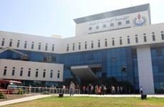 Trụ sở Bộ Ngoại giao Libya tại Tripoli bất ngờ bị tấn công