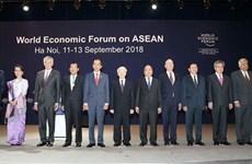 10 sự kiện đối ngoại nổi bật của Việt Nam trong năm 2018