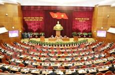 Khai mạc Hội nghị lần thứ chín Ban Chấp hành Trung ương Đảng khóa XII