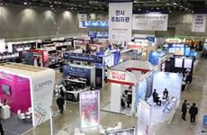Sắp diễn ra sự kiện lớn nhất ngành công nghiệp triển lãm Hàn Quốc