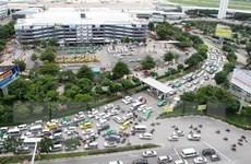 TP.HCM triển khai 7 nhóm giải pháp giảm ùn tắc và tai nạn giao thông