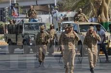 Pakistan sẽ phát động chiến dịch chống khủng bố từ tháng 3 tới