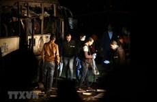 Ấn Độ lên án vụ đánh bom tại Ai Cập nhằm vào các du khách Việt Nam