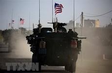 Iran: Việc rút quân khỏi Syria cho thấy sự thất bại của Mỹ