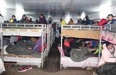 Quân đội Ấn Độ giải cứu hàng ngàn du khách mắc kẹt do tuyết rơi