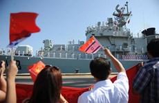 Xây dựng hai hải cảng, Trung Quốc đang ''quyến rũ'' Israel?