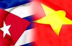 Lãnh đạo Đảng, Nhà nước gửi điện mừng Quốc khánh nước Cộng hòa Cuba