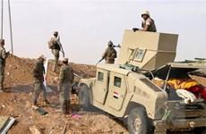 Iraq gợi ý về vai trò lớn hơn ở Syria sau khi Mỹ rút quân