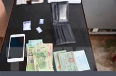 Đắk Lắk: Phá hai vụ vận chuyển ma túy và súng trên đường Hồ Chí Minh