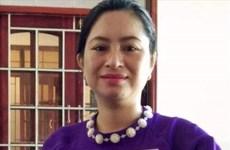 Bình Định: Nữ cán bộ thị trấn Phù Mỹ bị tạm giam để điều tra tham ô