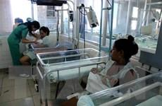Tỷ lệ trẻ sơ sinh tử vong tại Cuba trong năm 2018 thấp kỷ lục