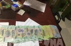 Hà Nội: Không trả được tiền vay nặng lãi, bị đánh đập dã man