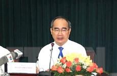 2019 sẽ là năm đột phá về cải cách hành chính của TP. Hồ Chí Minh