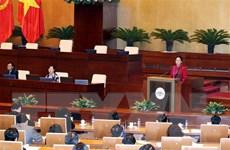 Hội nghị triển khai nhiệm vụ năm 2019 của Văn phòng Quốc hội