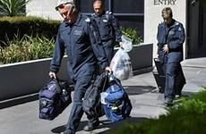 Australia bắt nghi can gửi hàng khả nghi đến các phái bộ ngoại giao