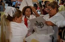 Cuba công bố rộng rãi dự thảo cuối cùng của Hiến pháp mới