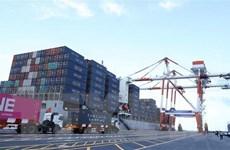 Hà Nội định hướng phát triển hạ tầng dịch vụ logistics