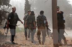 Syria: Lực lượng Hồi giáo cực đoan mở rộng kiểm soát tại khu vực Idlib