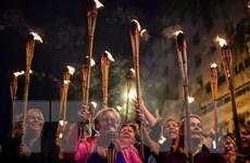 Argentina biểu tình lớn phản đối chính sách ''thắt lưng buộc bụng''