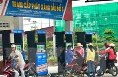 Thành phố Cần Thơ sẽ đóng cửa cây xăng hoạt động trái phép