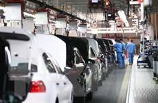 Các nhà chế tạo ôtô dự định chi 300 tỷ USD để phát triển xe điện