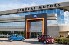 ''Ông lớn'' General Motors lạc quan về lợi nhuận trong năm 2019