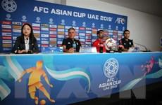 Asian Cup 2019: Huấn luyện viên Iran dè chừng đội tuyển Việt Nam