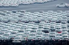 Các nhà chế tạo ôtô tại Trung Quốc đứng trước triển vọng ảm đạm