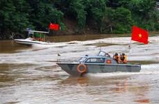 Đàm phán cấp Chính phủ về biên giới lãnh thổ Việt Nam-Trung Quốc