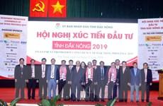 Thủ tướng truyền cảm hứng tại Hội nghị xúc tiến đầu tư tỉnh Đắk Nông