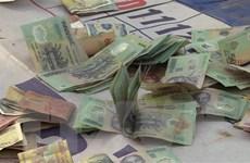 Thực hư việc con trai Phó Bí thư Tỉnh ủy An Giang tổ chức đánh bạc