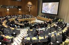 Liên hợp quốc xác định 5 mục tiêu trọng tâm trong năm 2019
