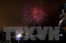 Hà Nội tổ chức bắn pháo hoa tại 30 điểm đêm Giao thừa Tết Kỷ Hợi