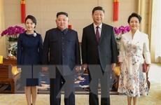 Phái đoàn cấp cao của Triều Tiên sắp thăm Trung Quốc